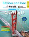 Réviser son bac avec Le Monde et Courrier international : Anglais - 9782820810359 - Éditions rue des écoles - couverture