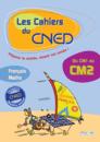 Les Cahiers du CNED Du CM1 au CM2 - 9782844316035 - Éditions rue des écoles - couverture