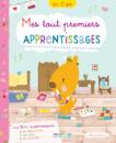 Mes tout premiers apprentissages - 9782844316431 - Éditions rue des écoles - couverture