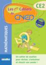 Les petits Cahiers du CNED CE2 Maths - 9782844317063 - rue des écoles - couverture
