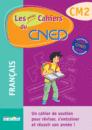 Les petits Cahiers du CNED CM2 Français - 9782844317094 - rue des écoles - couverture