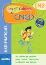 Les petits Cahiers du CNED CM2 Maths - 9782844317100 - Éditions rue des écoles - couverture