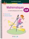 Les Fiches de l'école - Mathématiques CP - 9782844318473 - Éditions rue des écoles - couverture