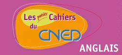 Les Petits CahiersduCnedAnglais