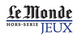 Le Monde, Hors-sériejeux